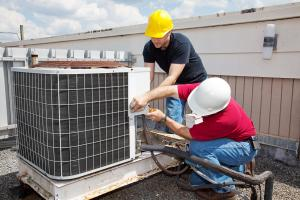 Our Glendale Plumbing Service Contractors Are HVAC Specialists